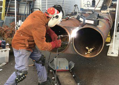 Marine-Repair-Welding